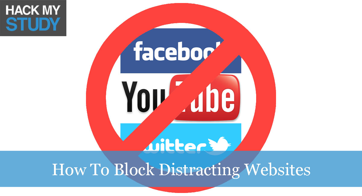 How To Temporarily Block Distracting Websites