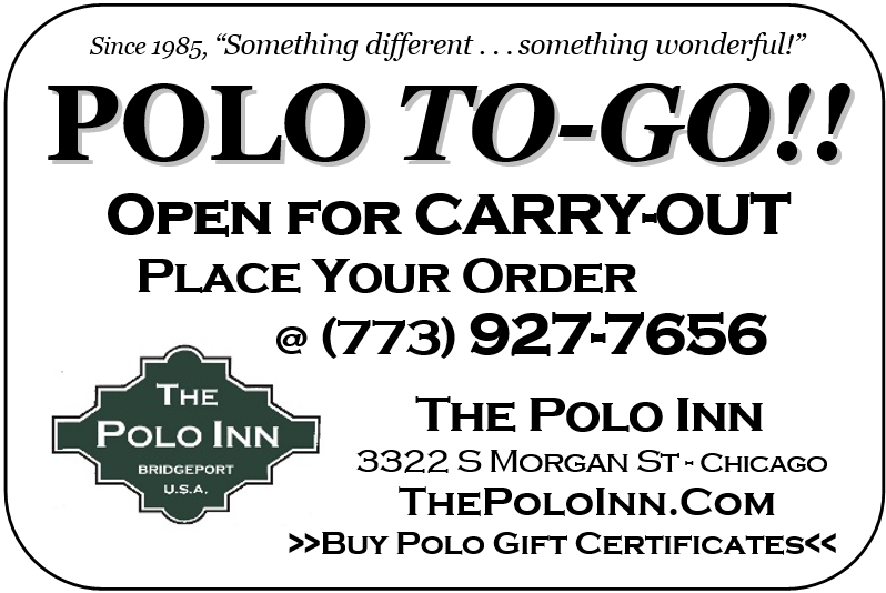polo to go