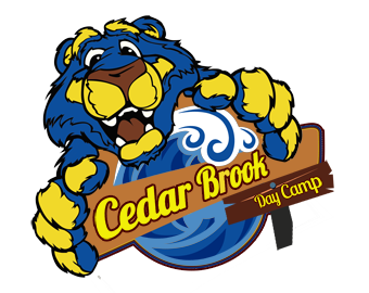 Cedar Brook Day Camp logo