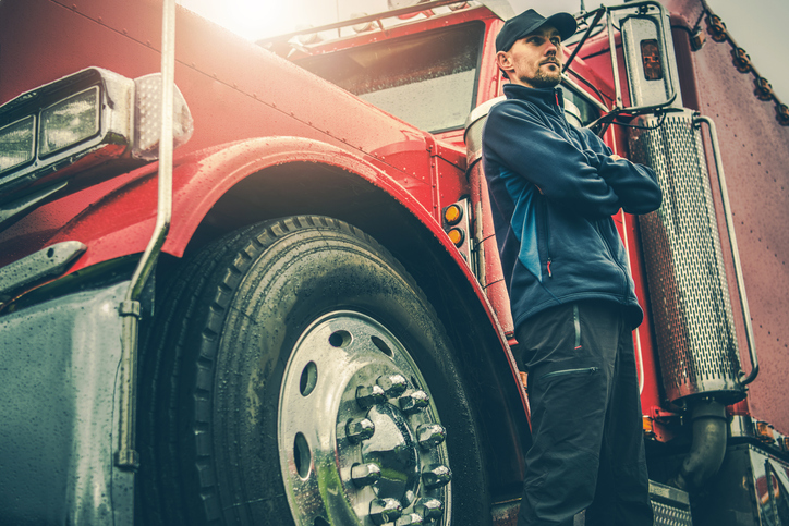 6 Things Truck Drivers in Tennessee Can do to Combat Driver Fatigue