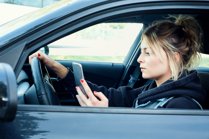 What are My Legal Rights When Involved in an Accident with a Texting Driver in Nashville, TN?