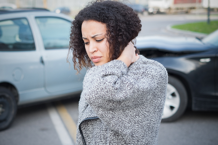 How Long Does a Whiplash Injury Last?