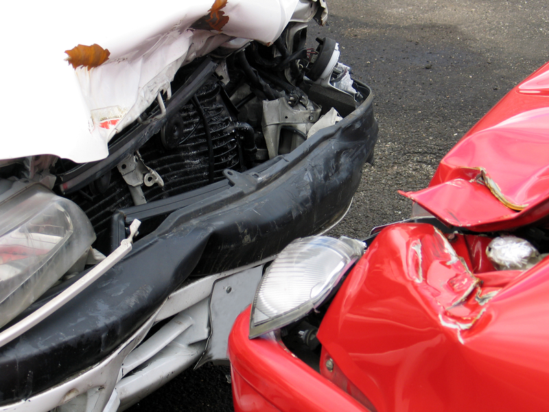 Is it Better to Hire a Car Crash Attorney After a Wreck?