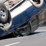 How Should a Driver Handle Being Run Off the Road by Another Motorist?