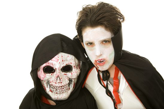 How Can You Protect Your Kids from Pedestrian Accidents on Halloween?