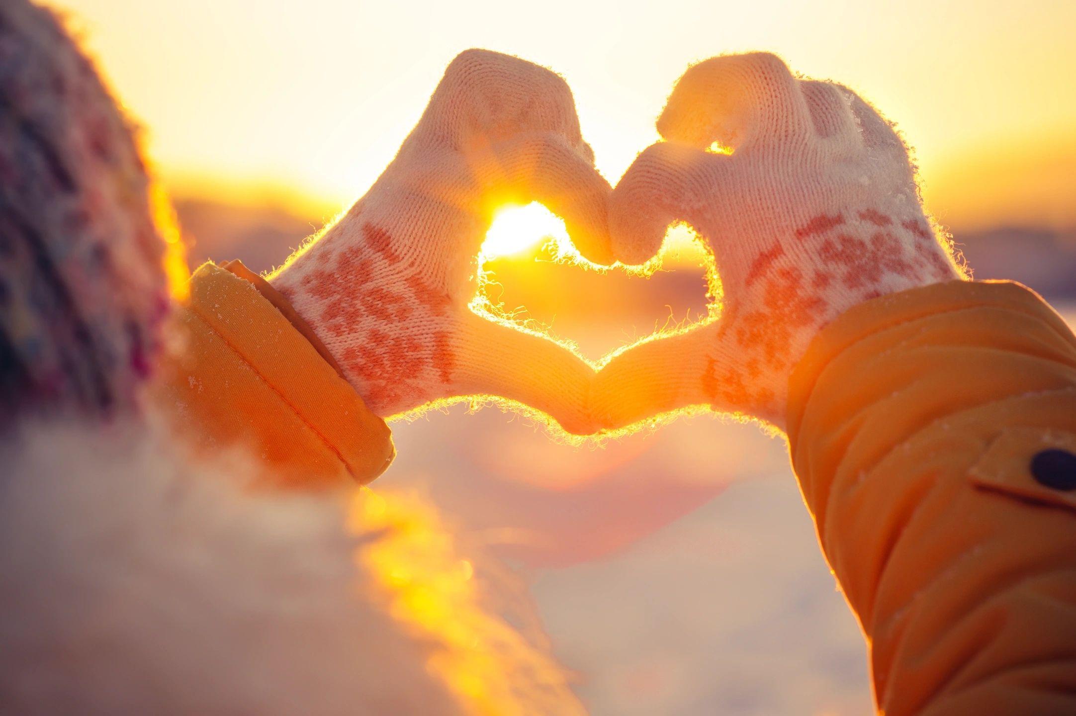 Love in Caretaking