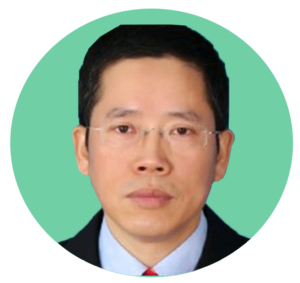 Richard Fang, Managing Partner of Hunniwell Lake Ventures