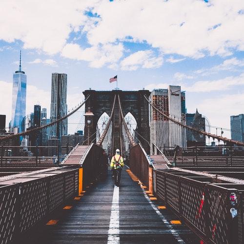 america-american-flag-architecture-bridge-450597