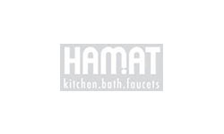 Hamat - Kitchen and batch faucets & sinks