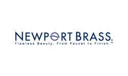Newport Brass - Faucets in a large variety of finishes