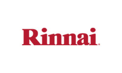 Rinnai - Tankless Water Heaters, Gas Water Heating