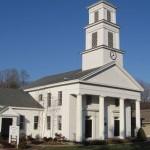 Congregational Church of Burlington