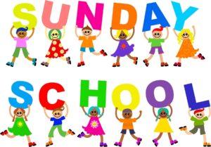 CE Committee | Sunday School Program