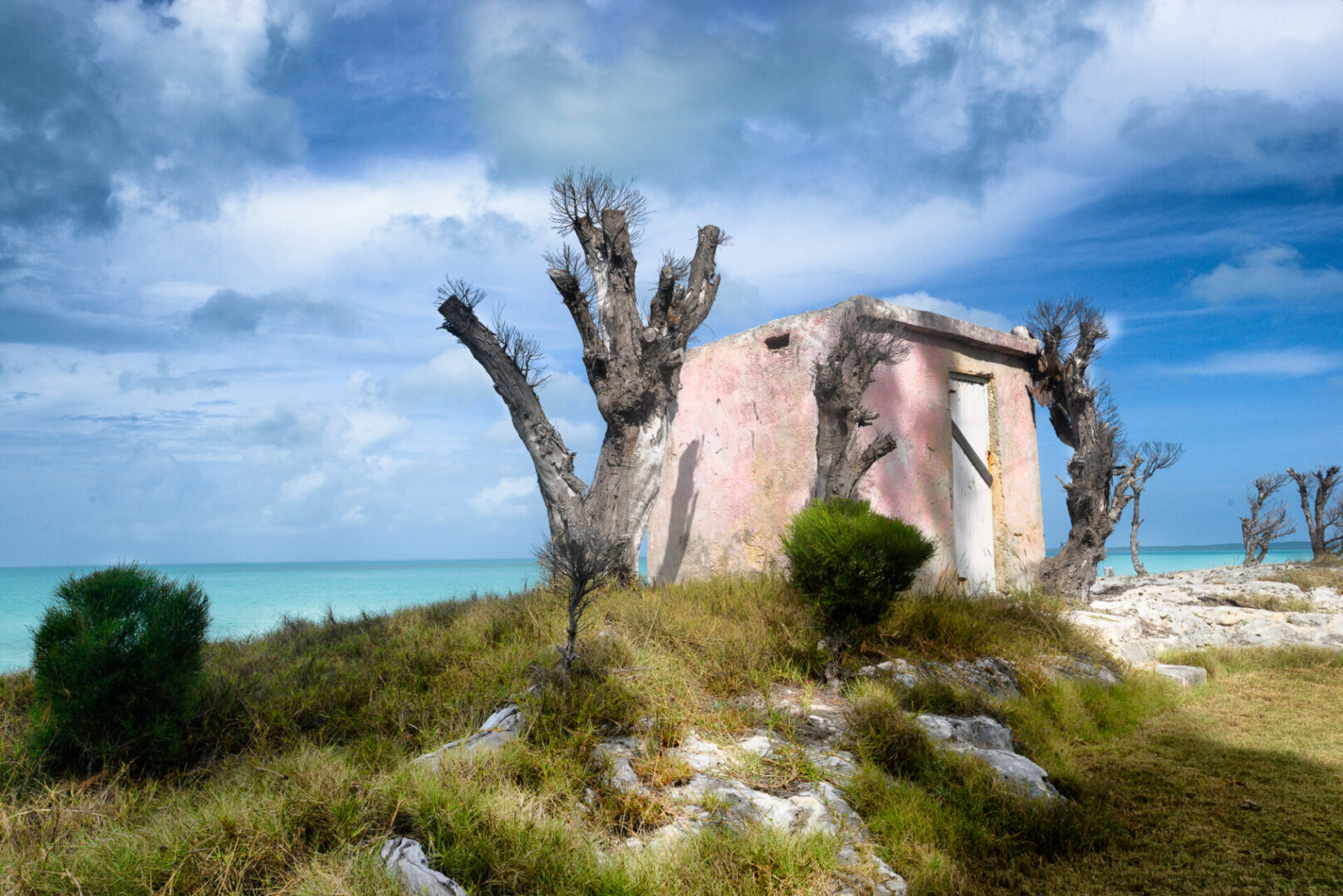 Eluthera, Bahamas
