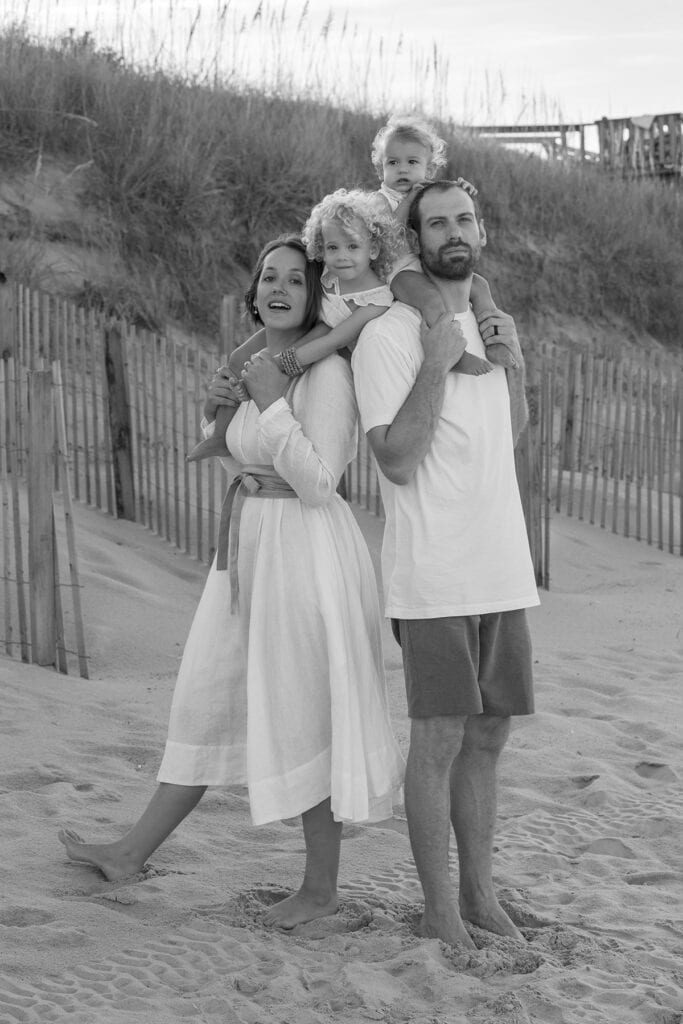 Outer Banks Family pictures Duck, NC