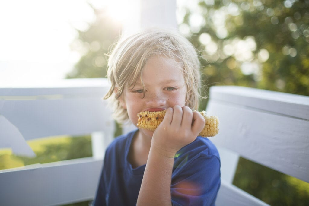 Outer Banks lifestyle pictures, pictures of kids OBX