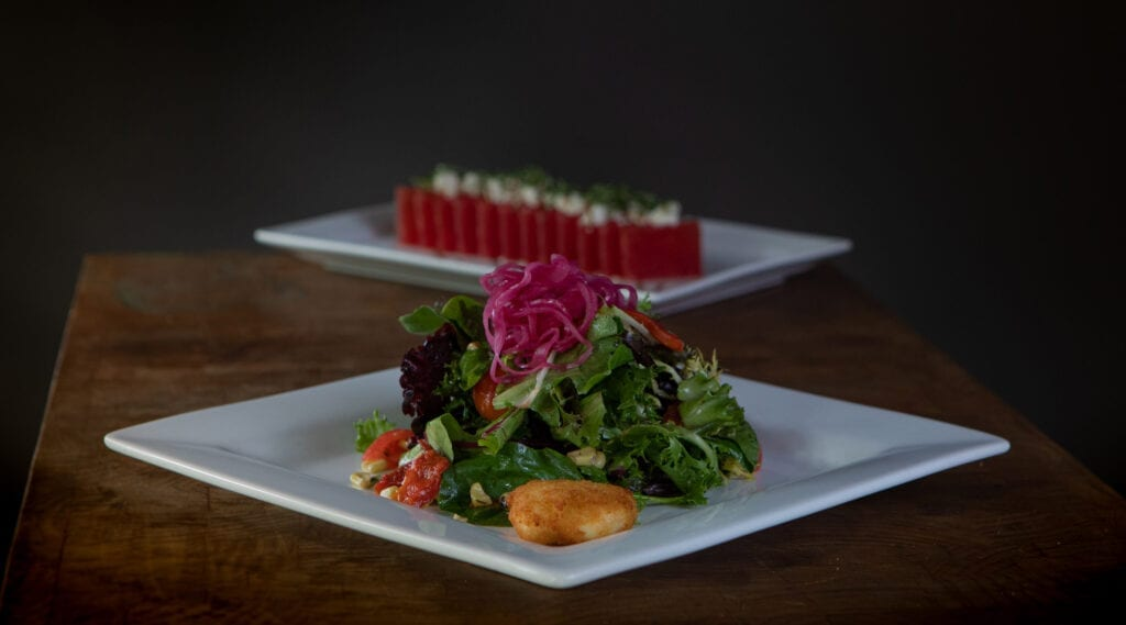 Moodys Kitchen Williamsburg, Gourmet food photos