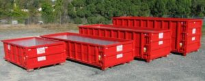 Dumpster Rental Company Mount Pleasant, Tennessee