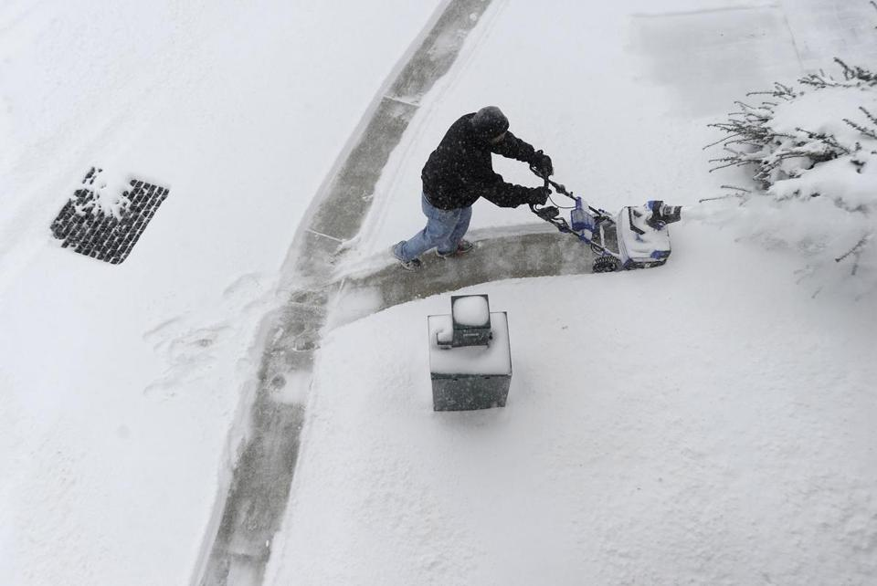 Snow Removal Services Schaumburg, IL