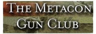 The Metacon Gun Club