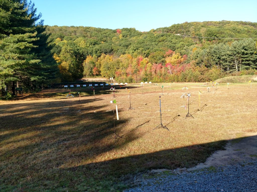 Bench rest field 10-2017