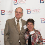 Rick and Eileen Bazelon