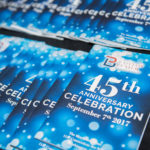bazelon 45th celebration