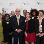 Bazelon Center Staff with Ken Feinberg