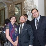 Sam Crane, Patrick Cokley, and Ari Ne'Eman