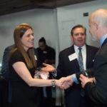 bazelon leading host meet and greet