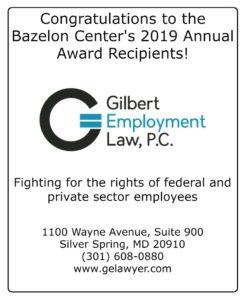 gilbert employment law, P.C.