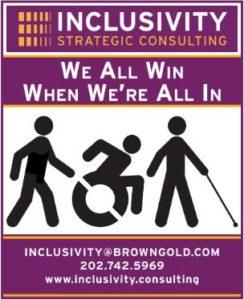 inclusivity strategic consulting