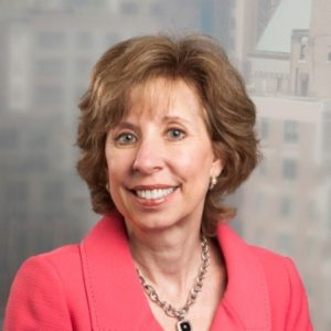 Patti Yoder, Ernst & Young