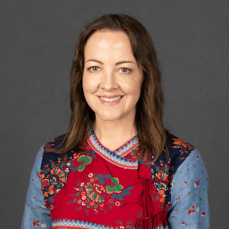 Kirsten Giesy