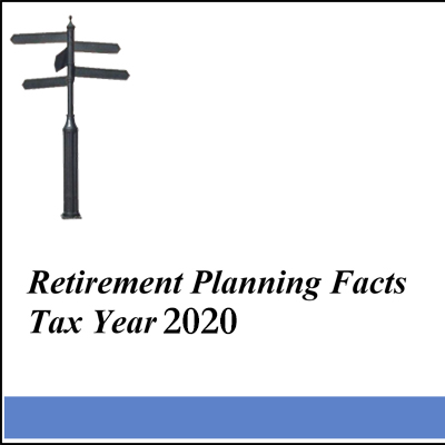 Tax Facts 2020