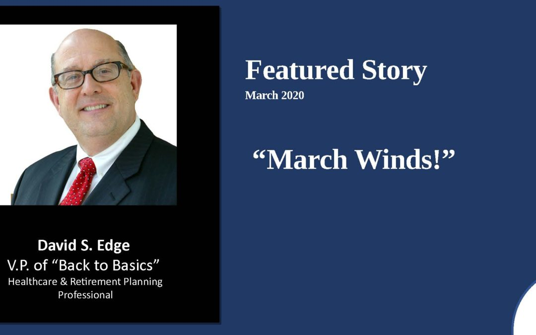 March Winds! – 2020