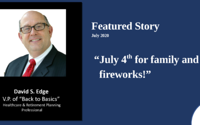 July 4th for family and fun! – 2020