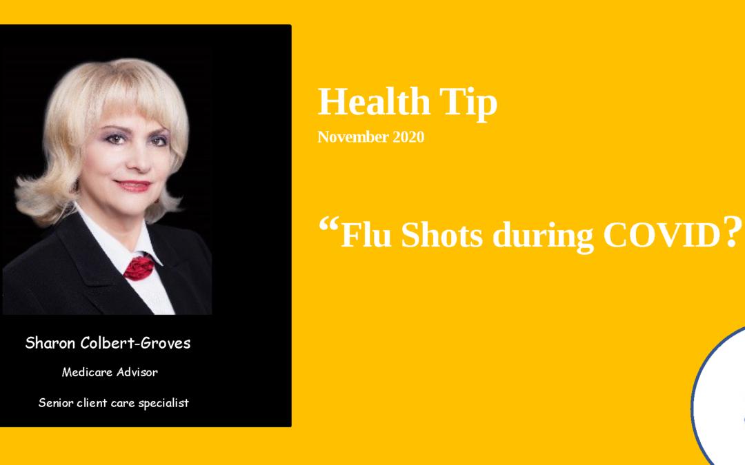 Flu Shots during COVID? – 2020