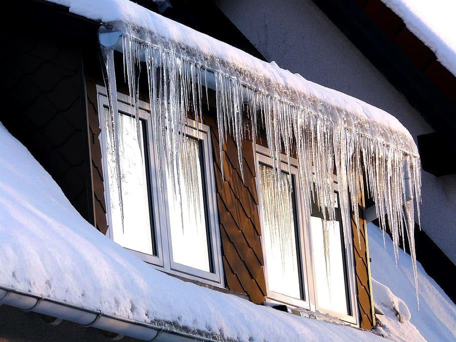 New Windows Energy Savings