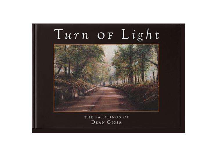 Dean Gioia Turn of Light