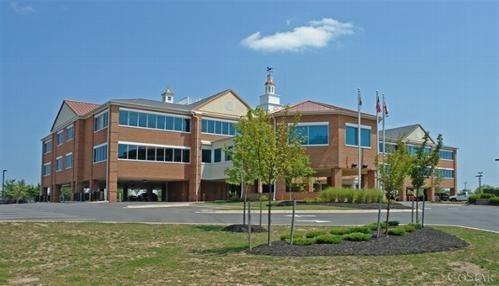 PROARC Building