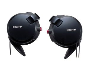 Sony-Clip-on-Stereo
