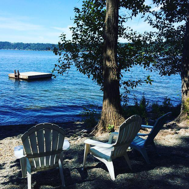 beach raft chairs