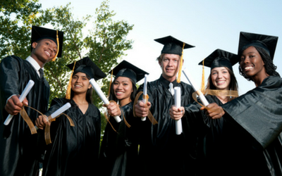 What All Graduates Need to do BEFORE Going to College