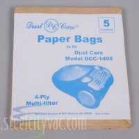 Dust Care Bag