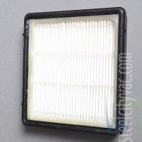 Dust Care HEPA Exhaust Filter (D10)