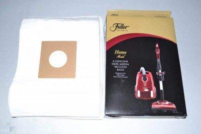 Fuller Brush Bag (L4)