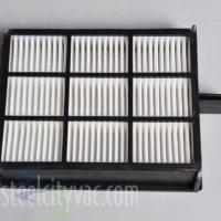 Fuller Brush Exhaust Filter
