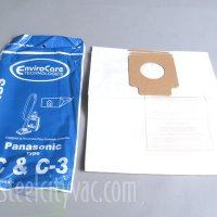 Panasonic Bag (M2)