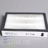 Panasonic Exhaust Filter